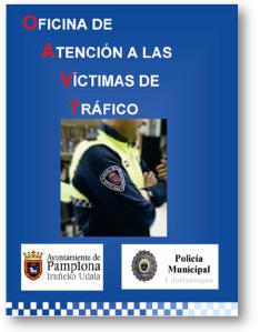 Oficina de atención a las Víctimas de Tráfico